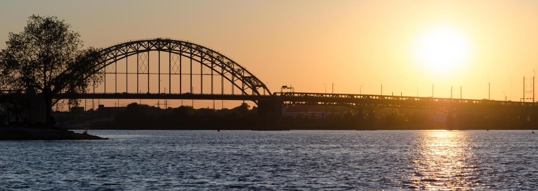 Bridge of the Delaware