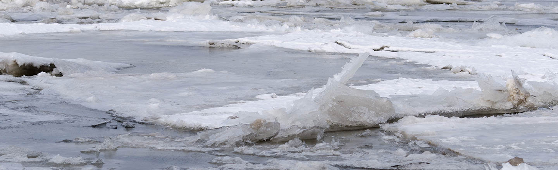 Iced Delaware