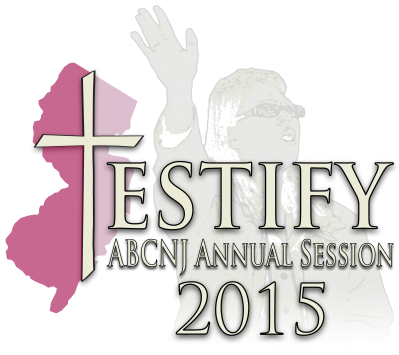 Annual Session 2015 Logo