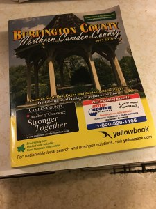 An honest to goodness phonebook