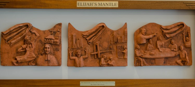 """""""The Mantle of Elijah"""" - prophesy through the ages"""