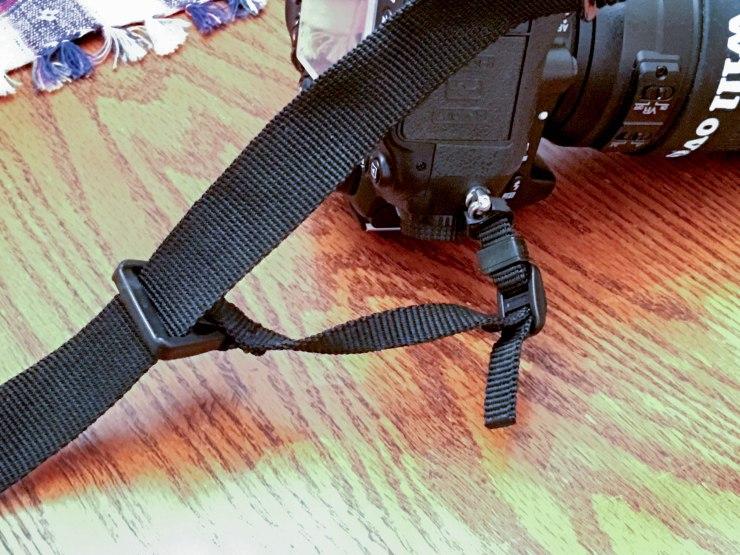 safety harnes for Altura strap