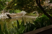 The Chinese Garden. Worth the trip!