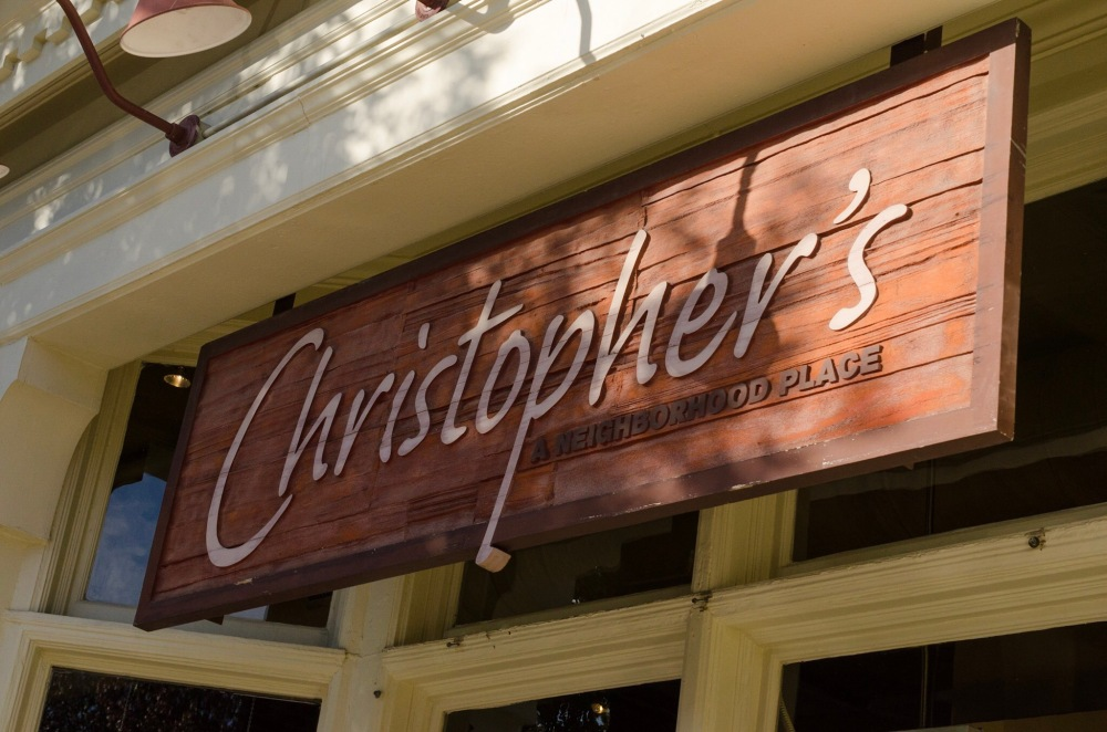 Christopher's A Neighborhood Place