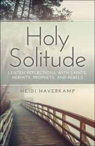 Holy Solitude Cover