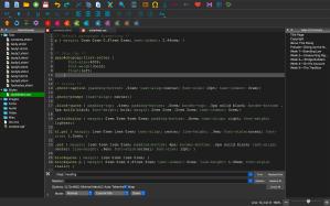 CSS Stylesheet in Sigil