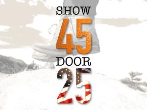 Show 45 Door 25